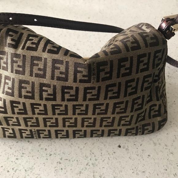 7635fe21ded6 Fendi Handbags - Preowned Authentic Fendi Satchel bag Fendi
